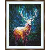 Cross stitch kit «S-0041 Deer»