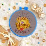Cross stitch kit «T-0005 Good Morning Sunshine»
